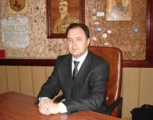 mgr Tadeusz Halicki